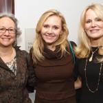 Ellen Stern, Angela Himsel, Susan Friedman